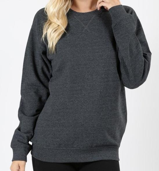 Buy Ladies Sweatshirt at Belle Rêveuse Boutique