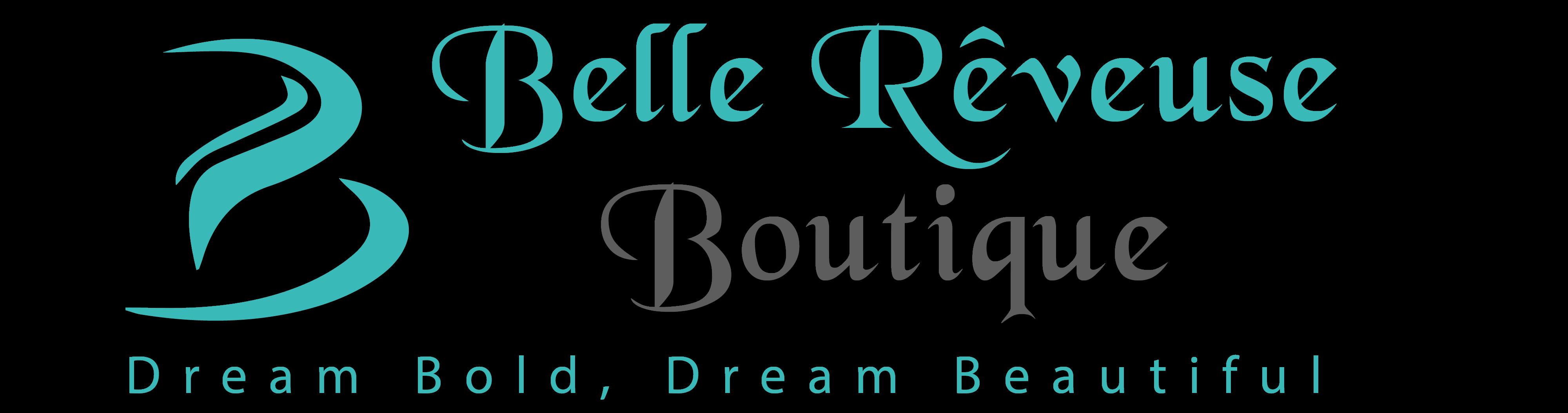 Belle Rêveuse Boutique cropped logo