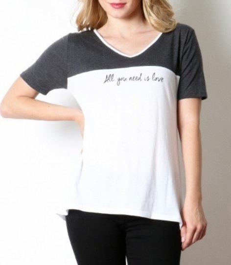 Beatles T Shirt Womens Shirts
