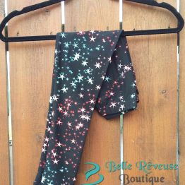 Star Girls Leggings