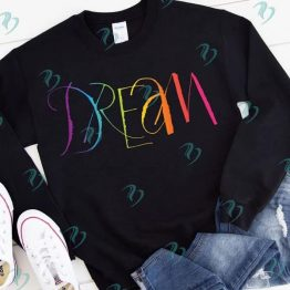 Dream Graphic Shirt