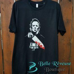 Halloween Graphic Shirt