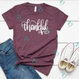 Thankful Graphic Shirt